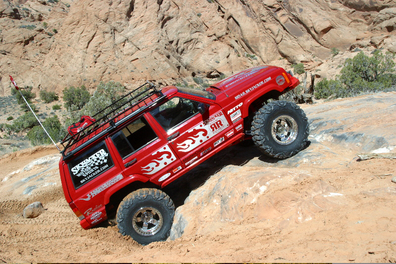 Which Roof Rack Naxja Forums North American Xj